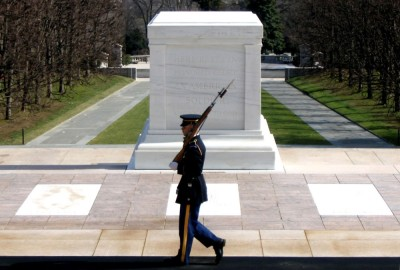 National Industrial - Tomb of the Unknown Soldier