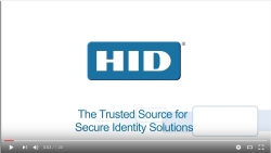HID Global's Government Solutions