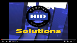 HID Global - Genuine HID Solutions for Government
